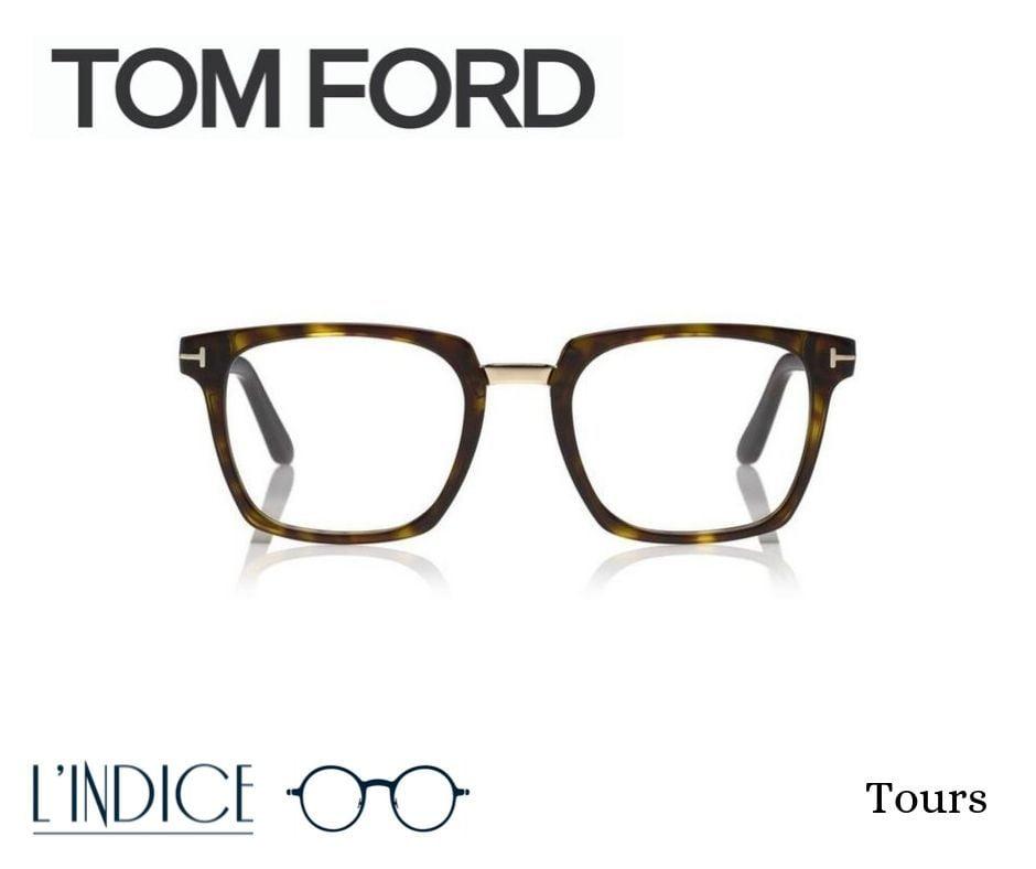 Lunettes de créateur Tom Ford