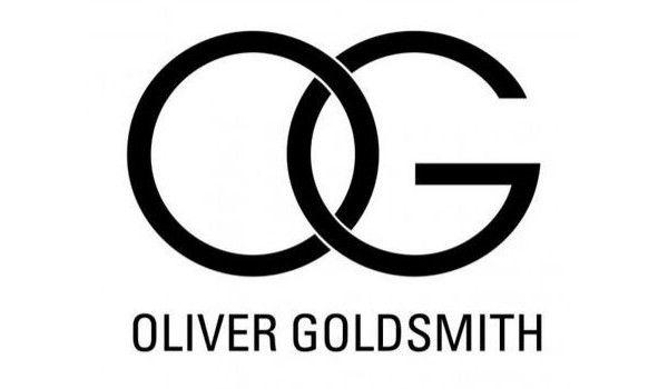 Lunettes Oliver Goldsmith Tours 37