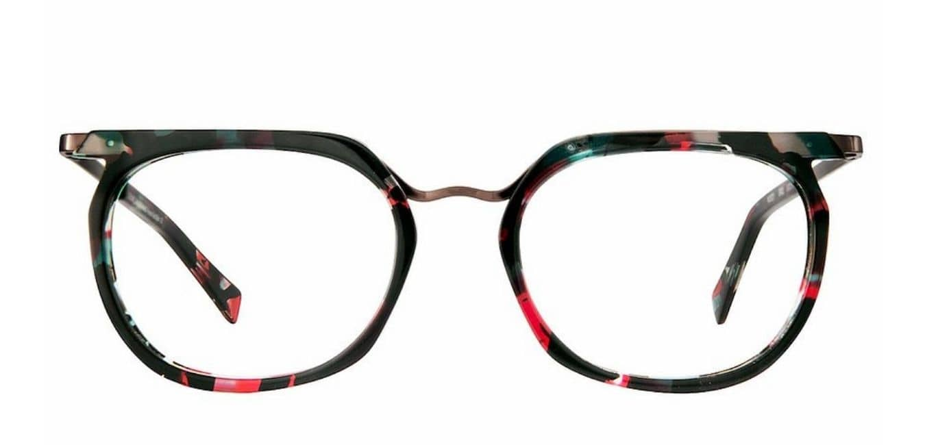 Lunettes Moody - Bruno Chaussignand - L'Indice Opticien Tours