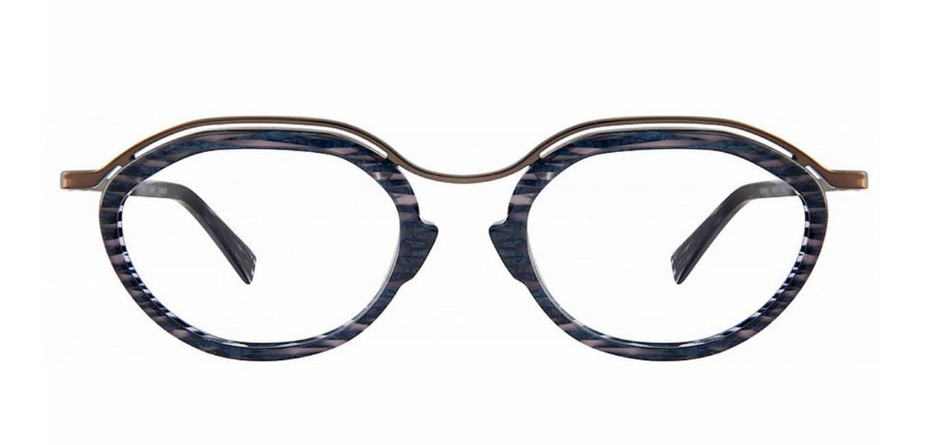 Lunettes Nomad - Bruno Chaussignand - L'Indice Opticien Tours